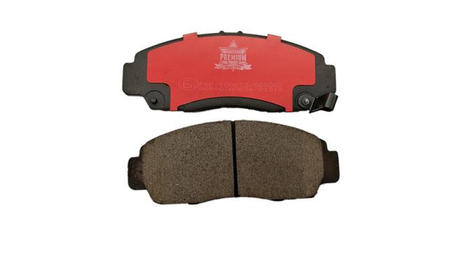 OEM toyota brake pads manufacturer