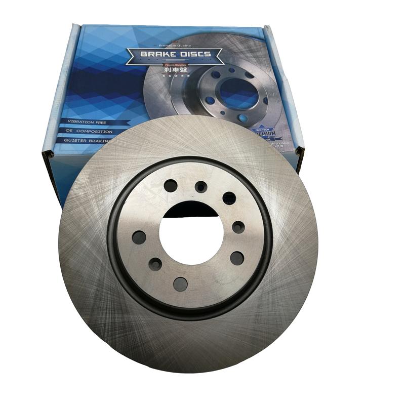 brake discs china