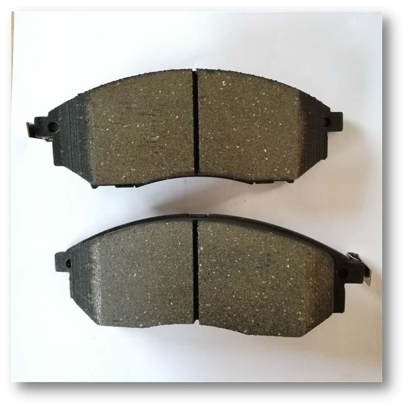 ceramic brakepads