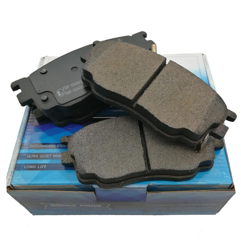 ceramic brake pads price