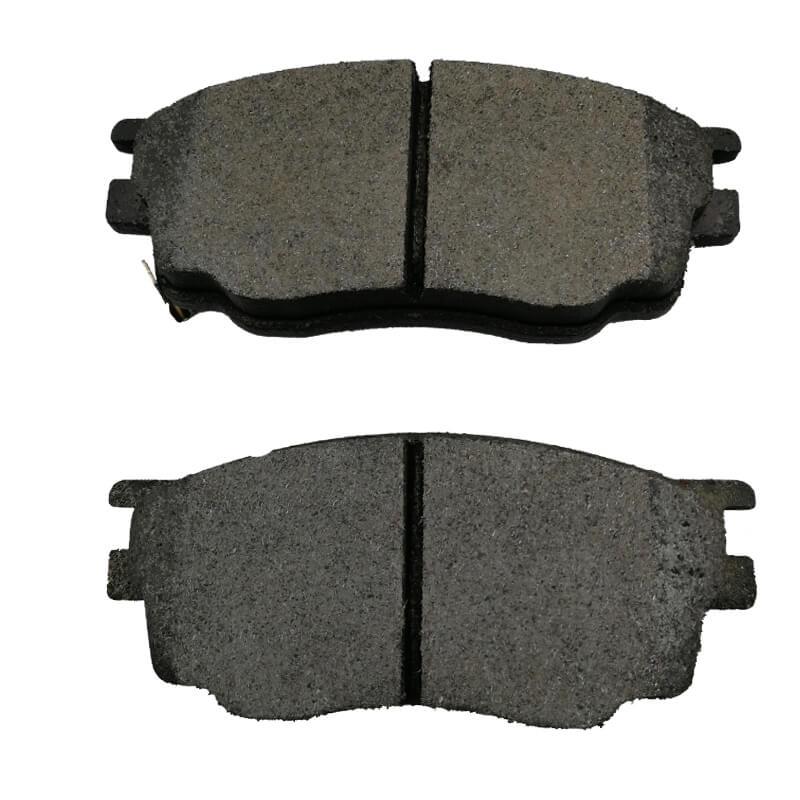ceramic brake pads factory