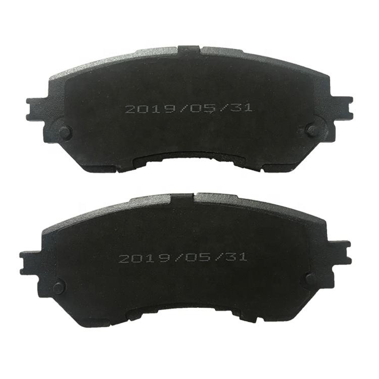 brake pads south Africa