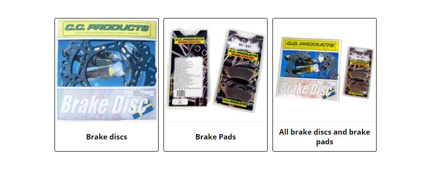 sweden brake pads swedish